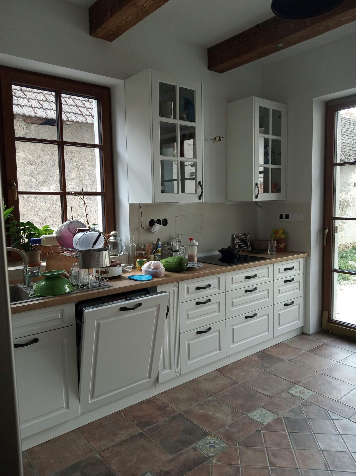 Kuchyňa svojpomocne - Obrázok č. 26