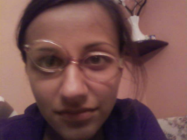 Zuzanka a dominik  15.august.2009 - to som ja ale nebojte sa nenosim okuliare