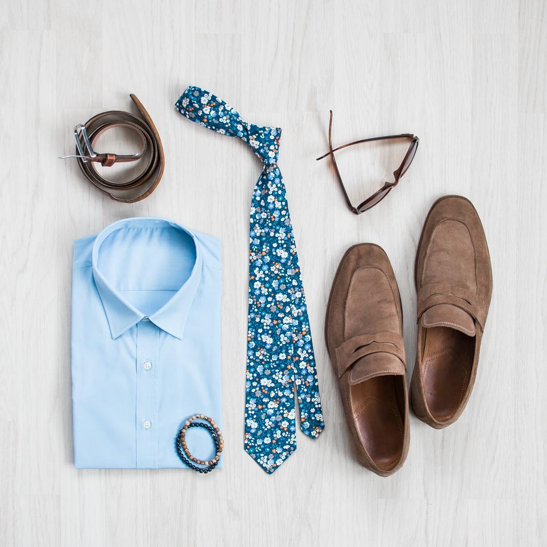 Outfity pro stylového ženicha - Obrázek č. 5