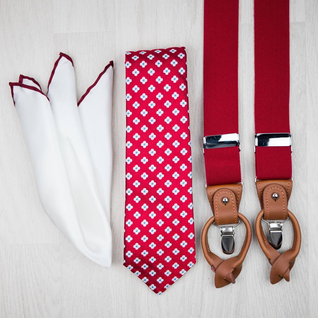 Outfity pro stylového ženicha - Obrázek č. 7