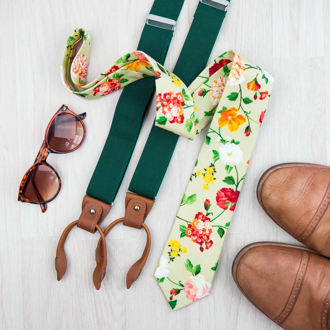 Outfity pro stylového ženicha - Obrázek č. 8