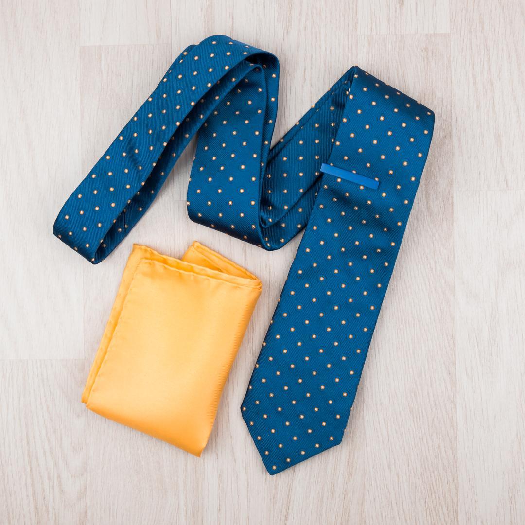 Outfity pro stylového ženicha - Obrázek č. 9