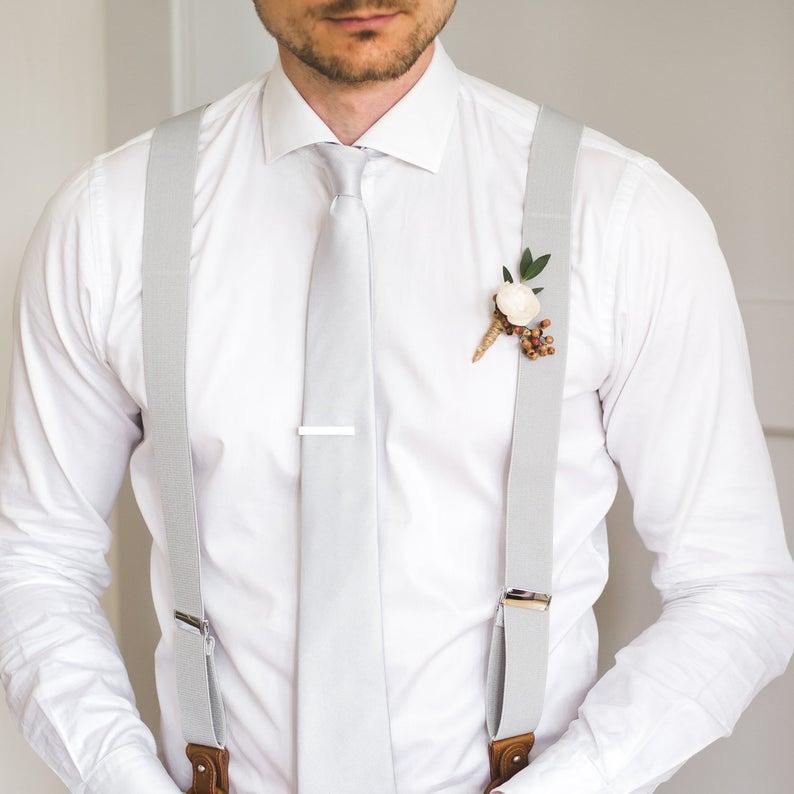 Svatební kravaty 2020 - Obrázek č. 13