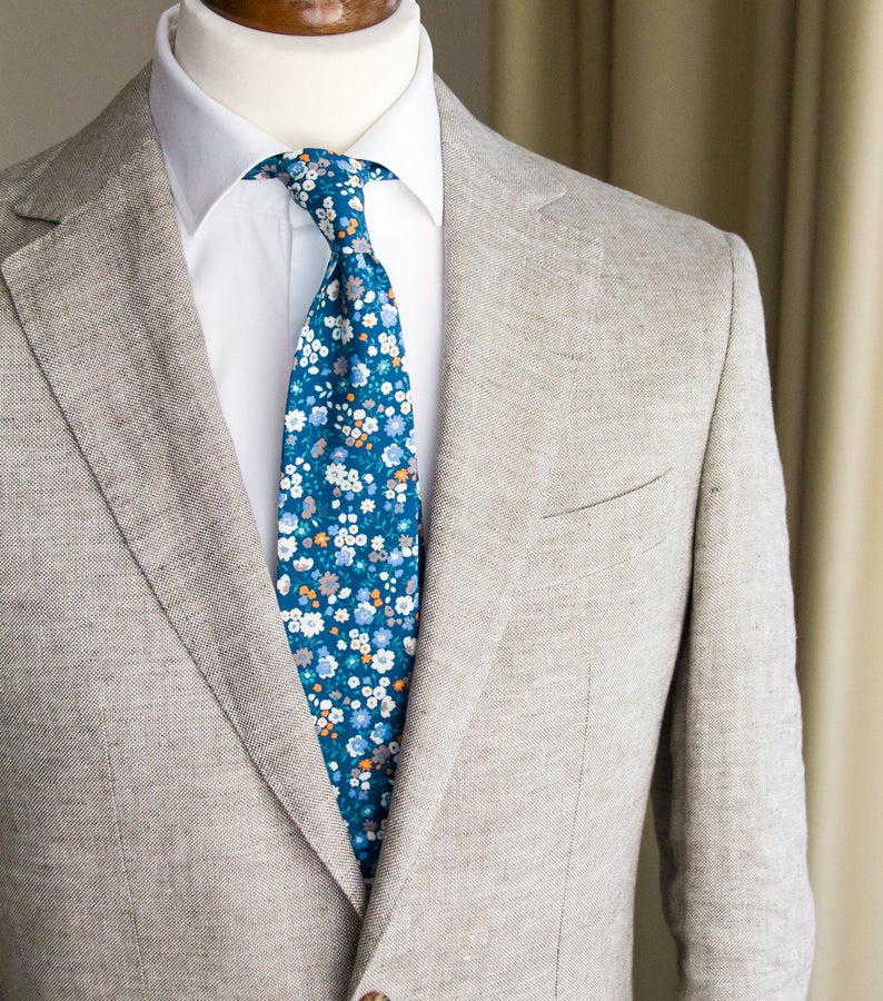 Svatební kravaty 2020 - Obrázek č. 14