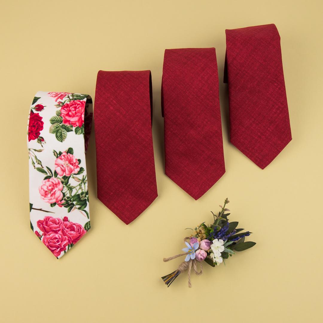 Svatební kravaty 2020 - Obrázek č. 19