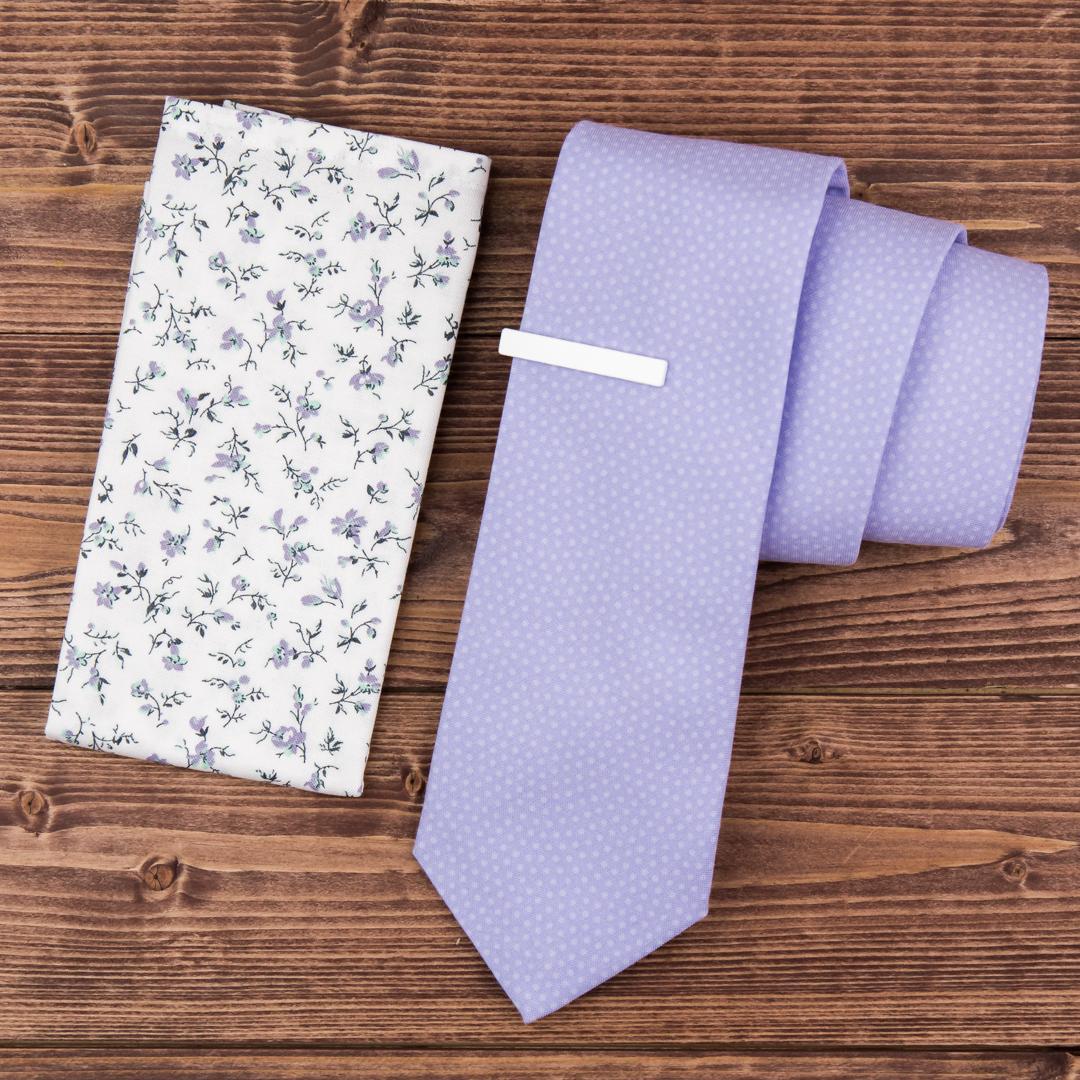 Jak kombinovat kravatu a kapesník do saka - Jak kombinovat kravatu a kapesník do saka
