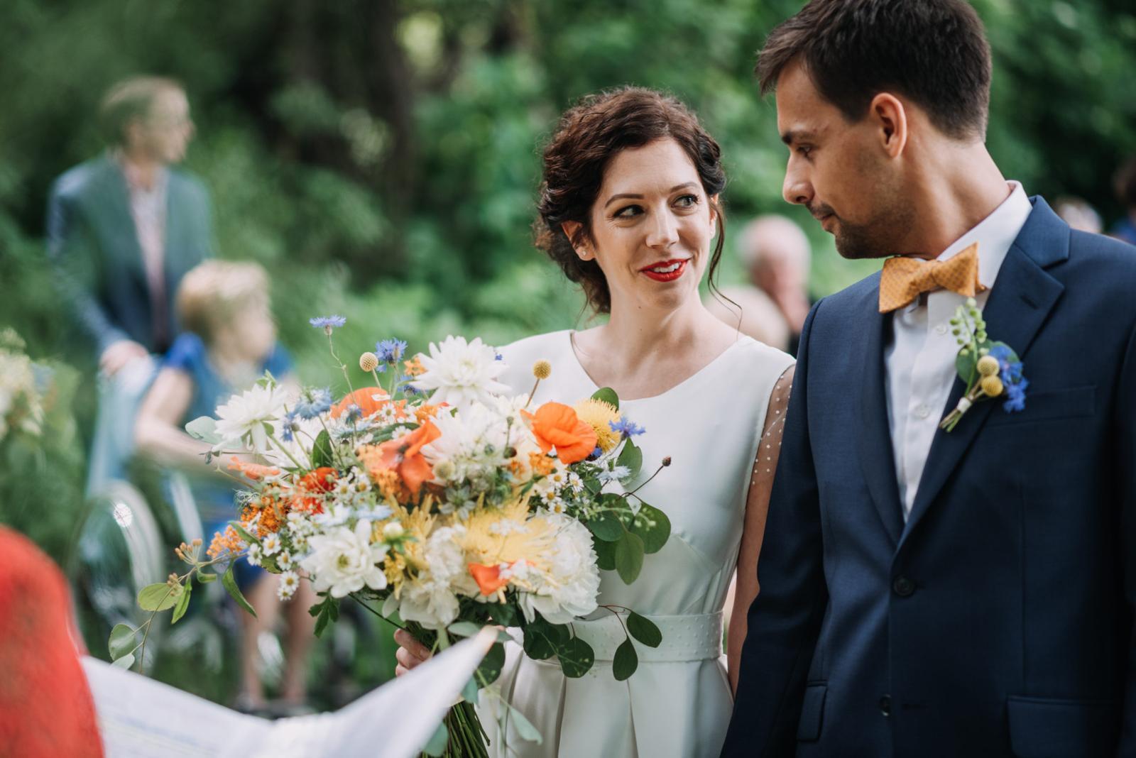 Kravaty, Motýlky a kšandy na svatbě - Obrázek č. 18