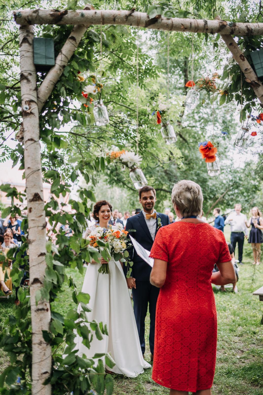 Kravaty, Motýlky a kšandy na svatbě - Obrázek č. 19