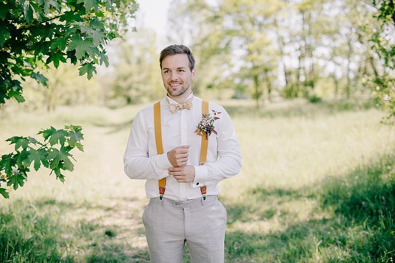 Svatba v boho stylu - Obrázek č. 31