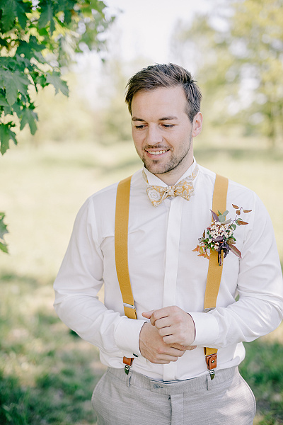 Svatba v boho stylu - Obrázek č. 32