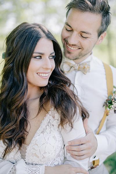 Svatba v boho stylu - Obrázek č. 36