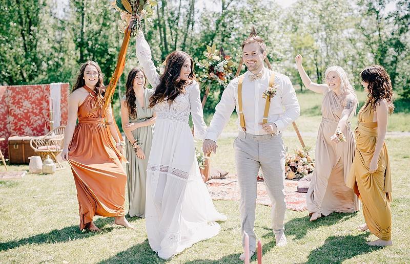 Kravaty, Motýlky a kšandy na svatbě - Obrázek č. 22