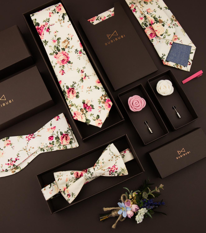 Nová kolekce kravat a motýlků - Obrázek č. 1