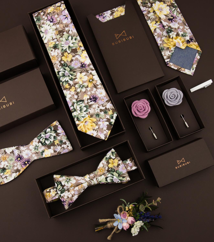 Nová kolekce kravat a motýlků - Obrázek č. 7