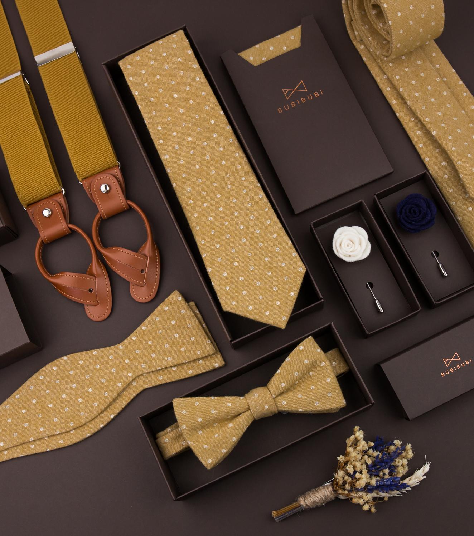 Nová kolekce kravat a motýlků - Obrázek č. 8