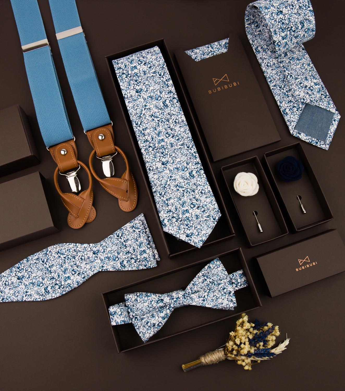 Nová kolekce kravat a motýlků - Obrázek č. 9