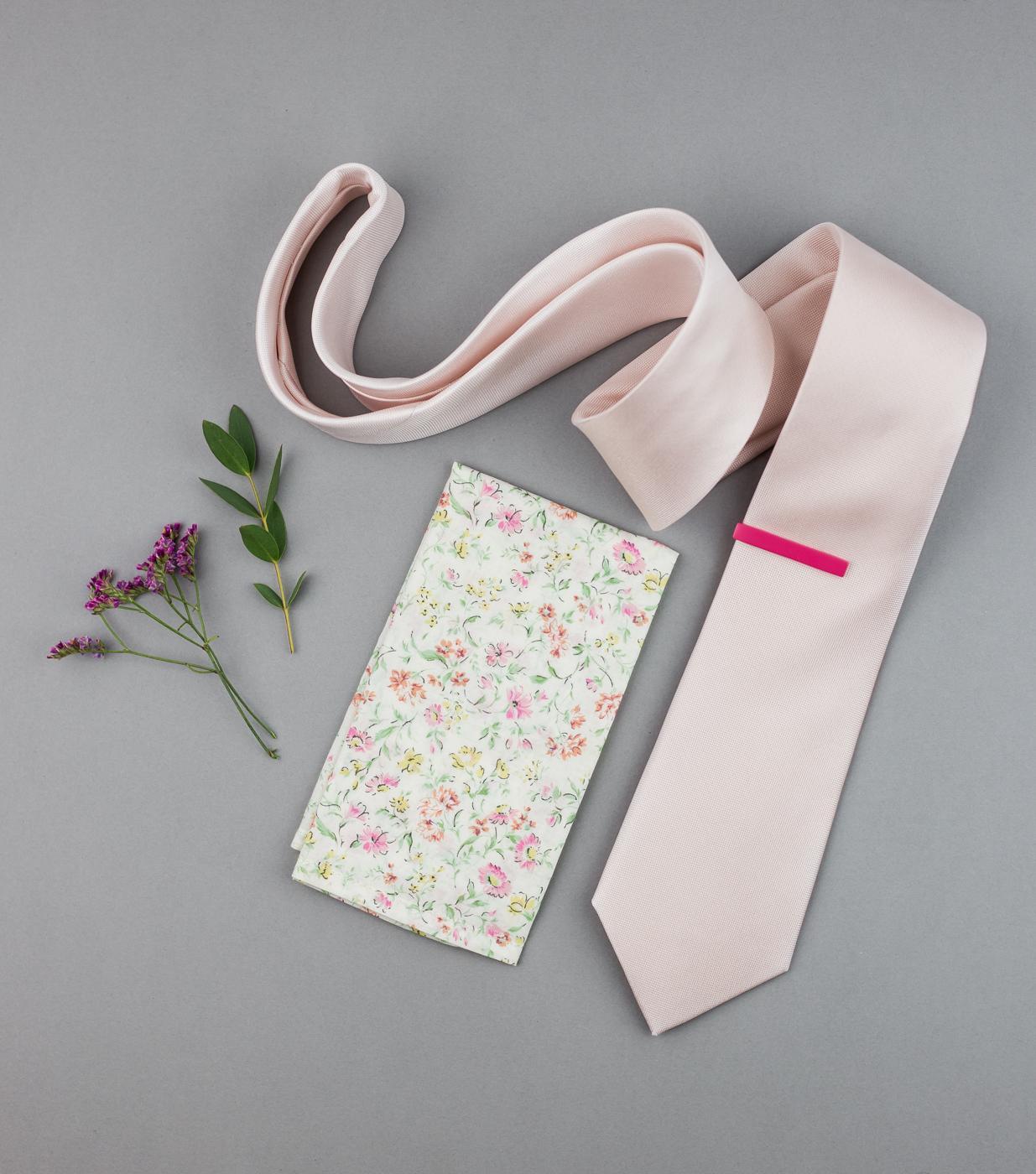 Růžový svatební balíček - Obrázok č. 1