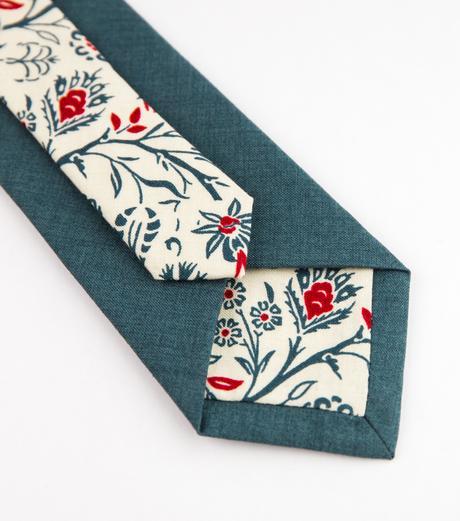 Twin kravata folk - Obrázek č. 1