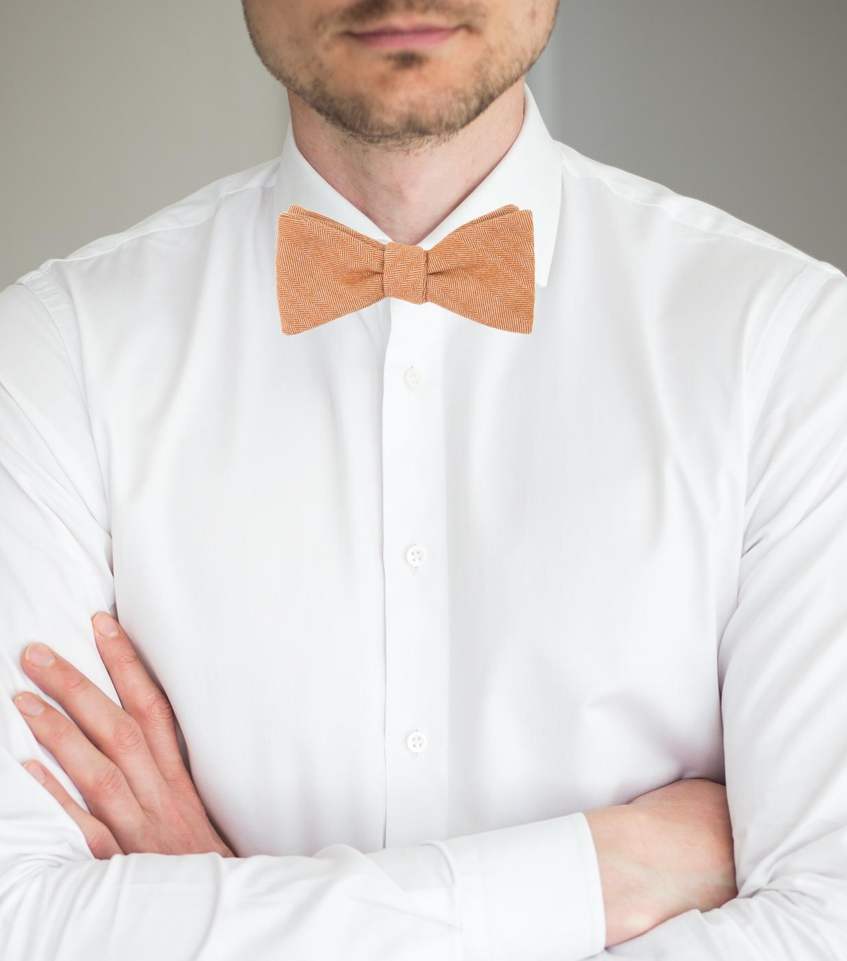 Nové svatební kravaty a motýlky - Obrázek č. 9