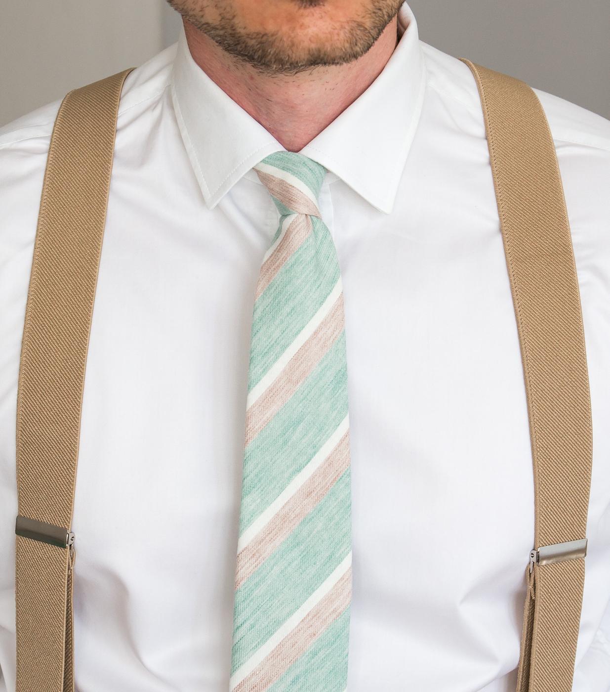 Nové svatební kravaty a motýlky - Obrázek č. 12