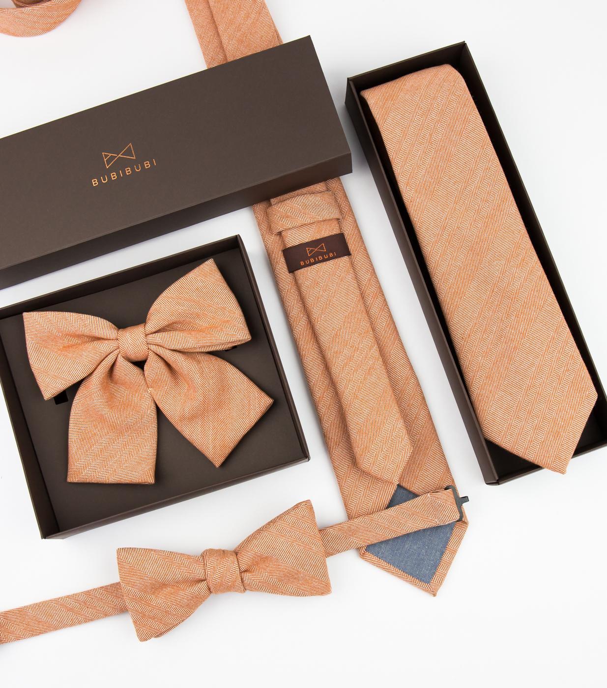 Nové svatební kravaty a motýlky - Obrázek č. 10
