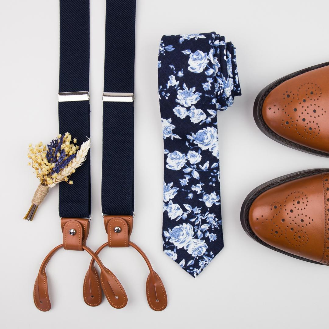 Nové svatební kravaty a motýlky - Obrázek č. 21