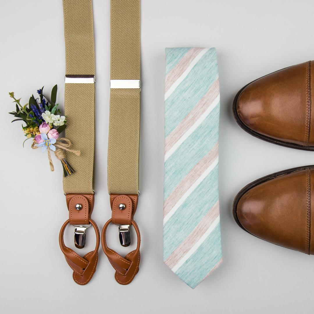 Nové svatební kravaty a motýlky - Obrázek č. 22