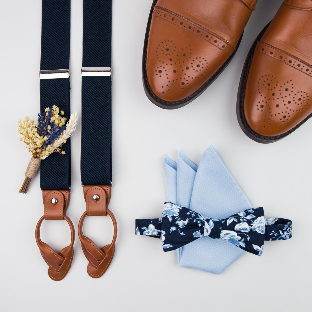 Nové svatební kravaty a motýlky - Obrázek č. 24