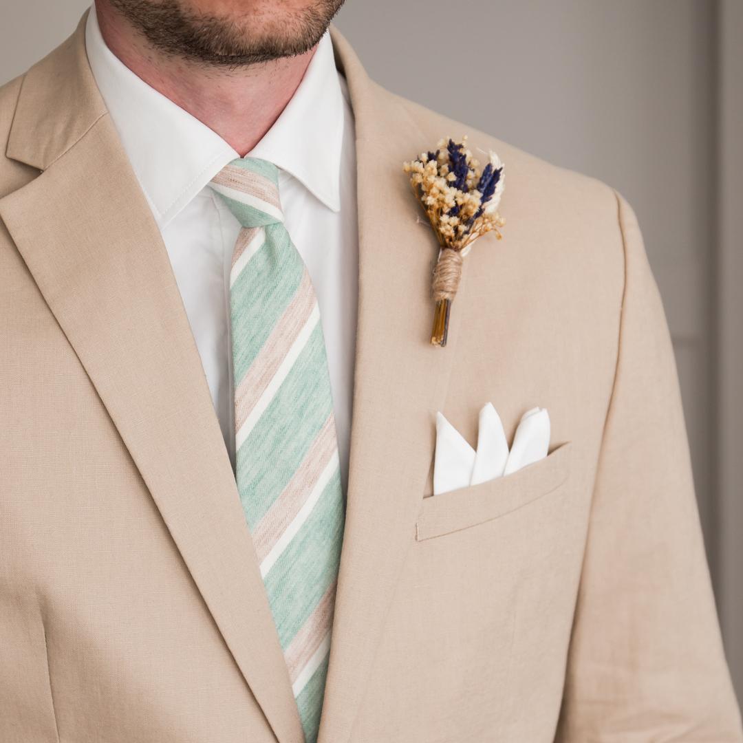 Nové svatební kravaty a motýlky - Obrázek č. 25
