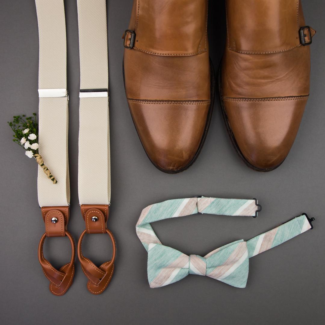 Nové svatební kravaty a motýlky - Obrázek č. 23
