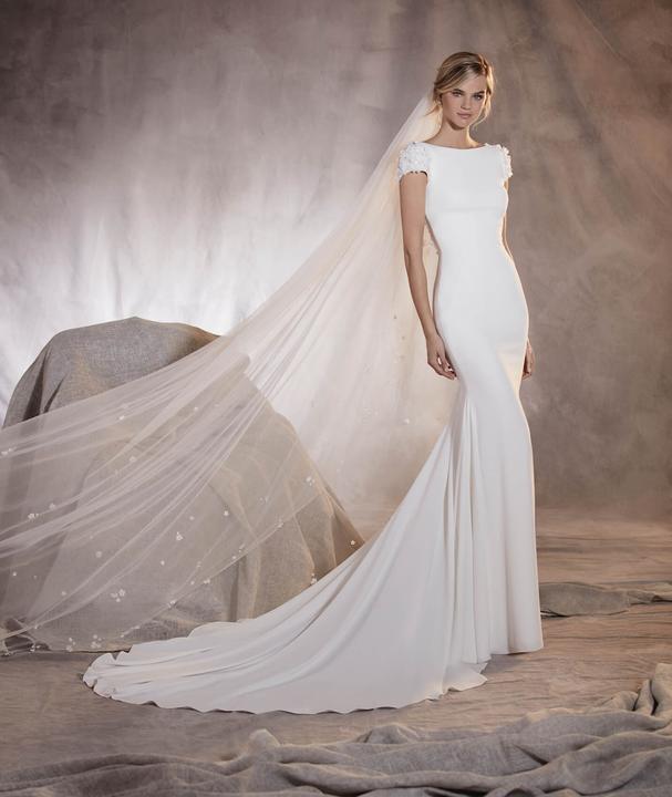 Predsvadobné prípravy - Svadobné šaty