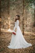 Svadobné šaty Lanesta (model Coral), 38
