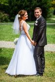 Svatební šatičky, 38