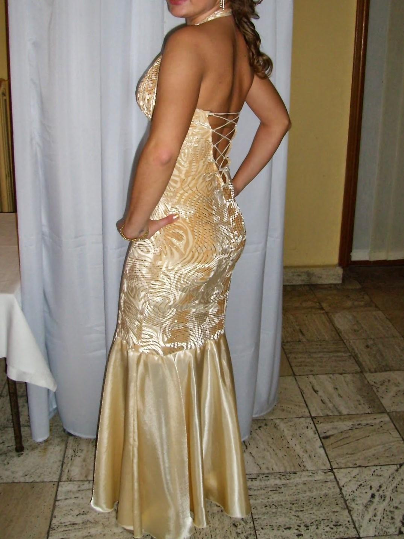Spoločenské šaty veľ.XS-M - Obrázok č. 1