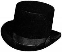 pořídíme klobouk na autí ženicha