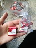 Cokoladky + mydielka,