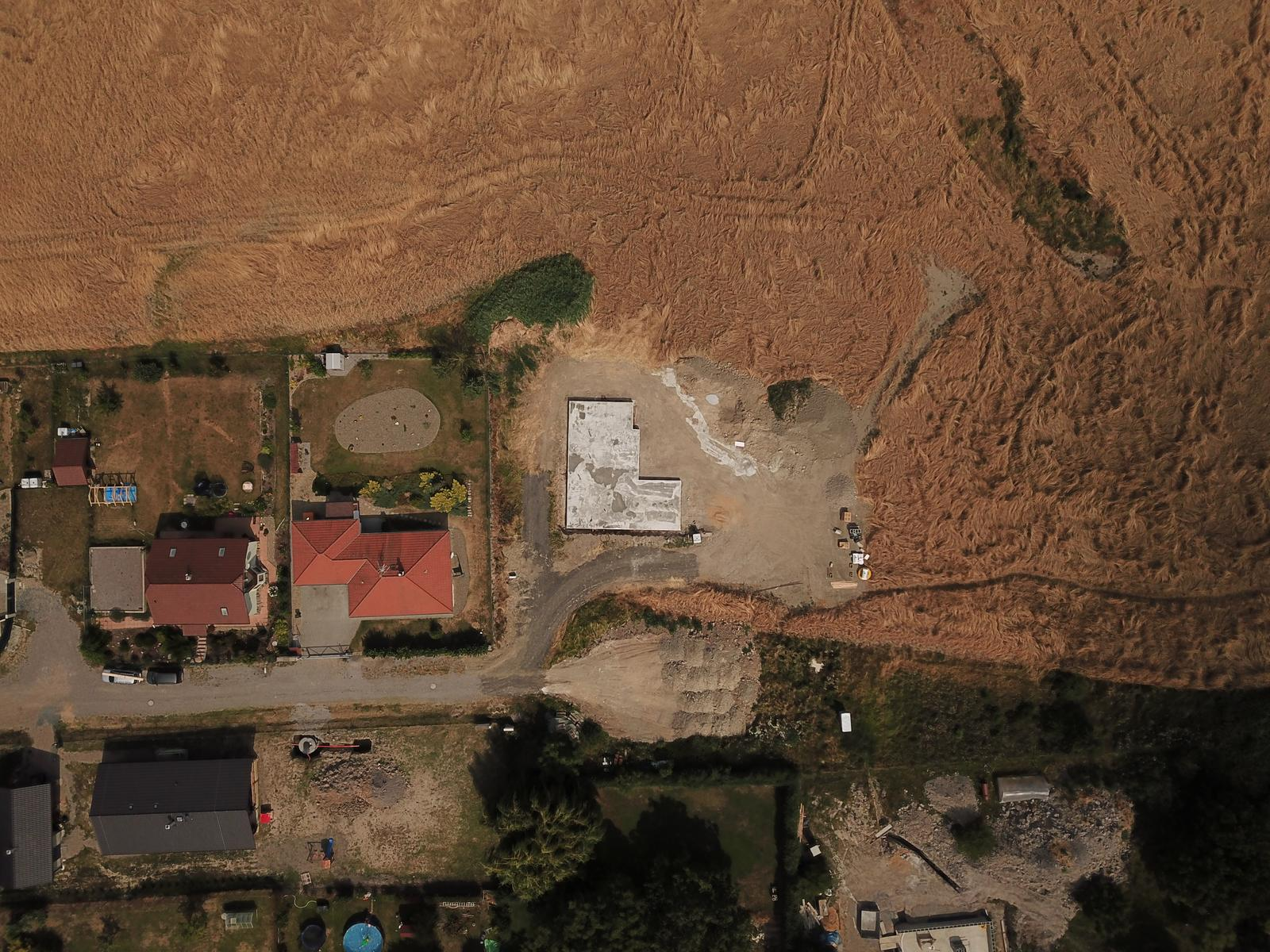 Bungalov s plochou střechou - Obrázek č. 52