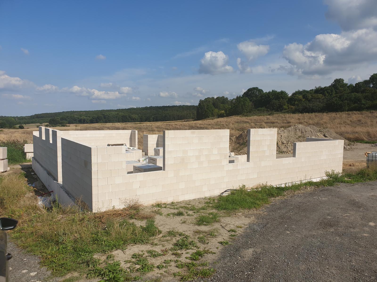Bungalov s plochou střechou - Obrázek č. 67