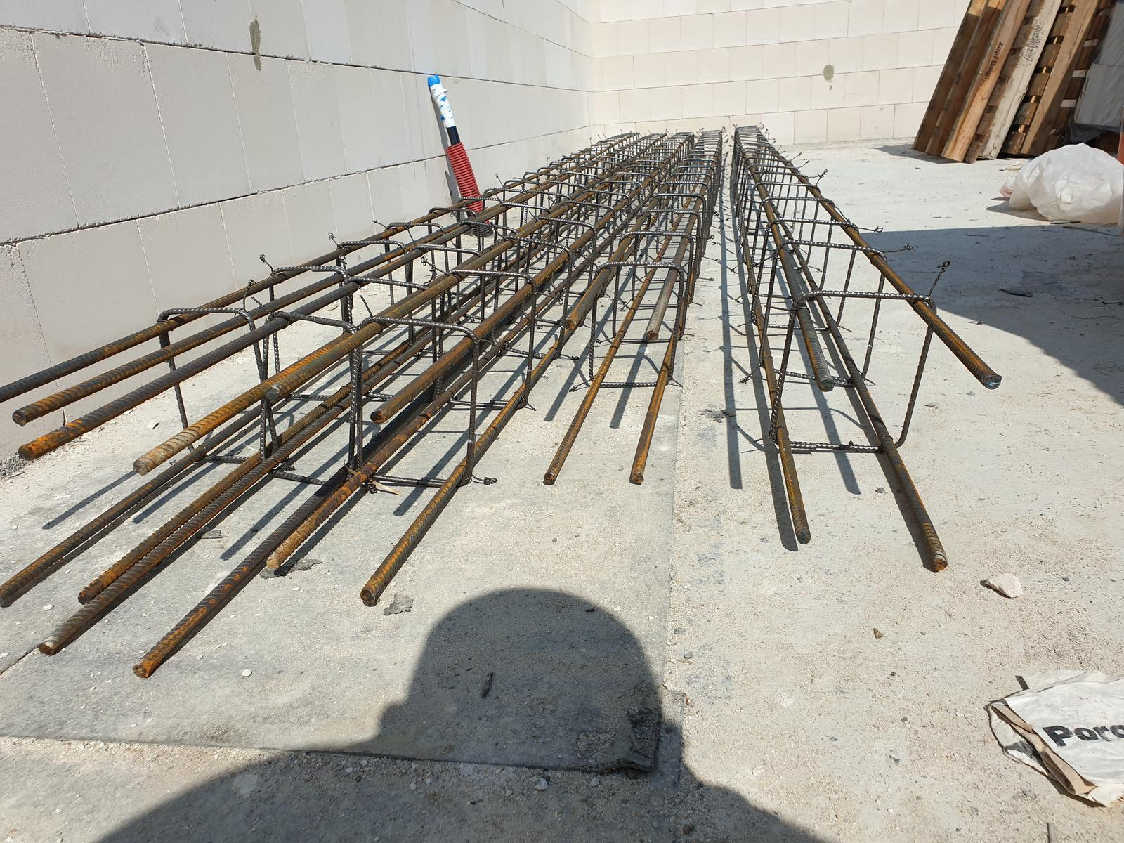 Bungalov s plochou střechou - Obrázek č. 76
