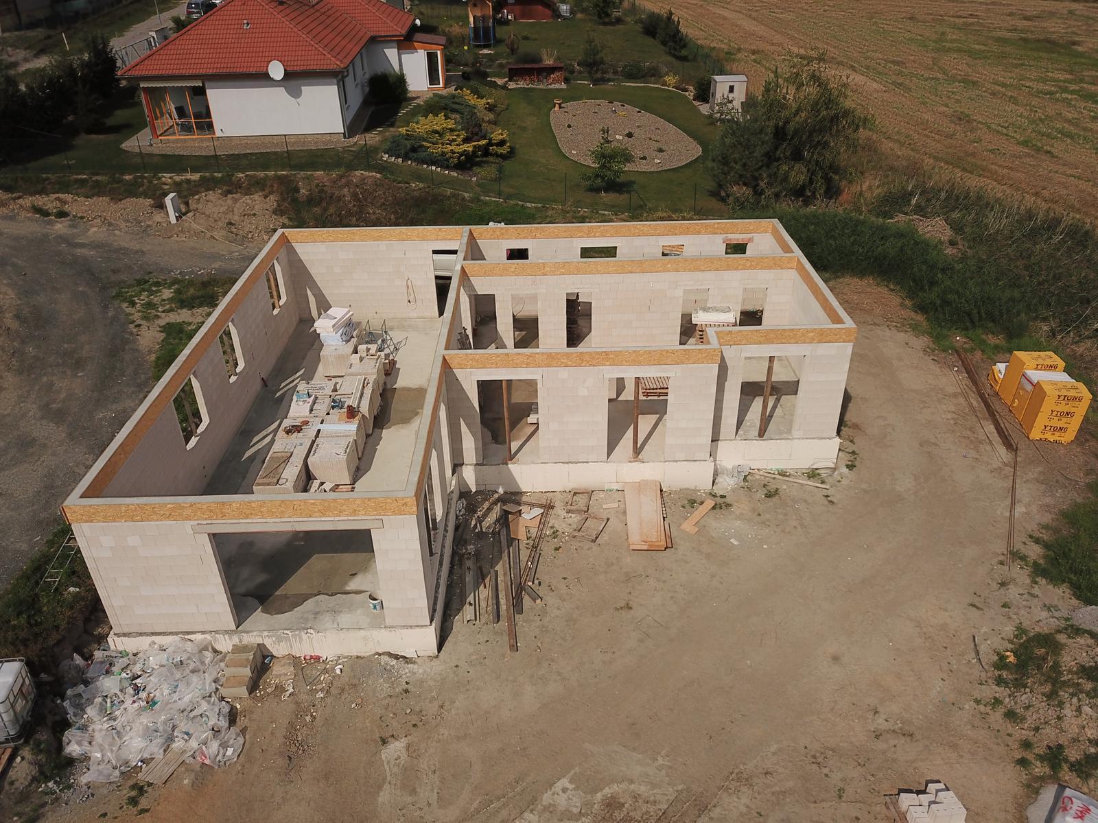 Bungalov s plochou střechou - Obrázek č. 89