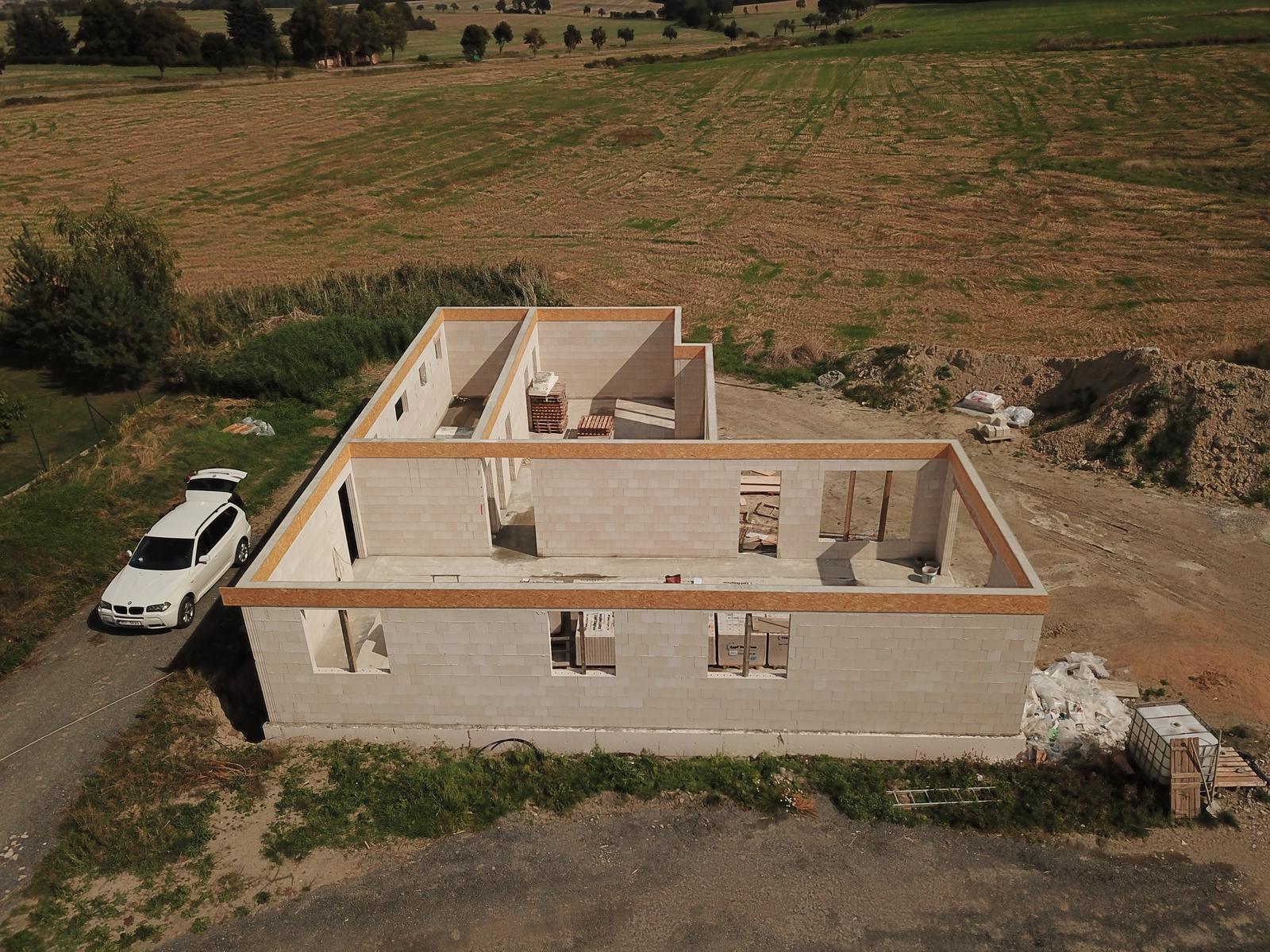 Bungalov s plochou střechou - Obrázek č. 91