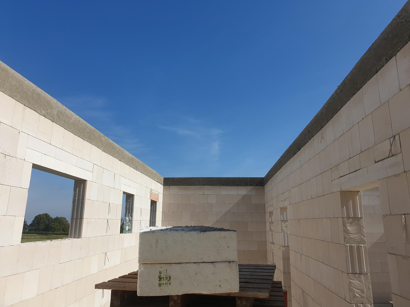 Bungalov s plochou střechou - Obrázek č. 100