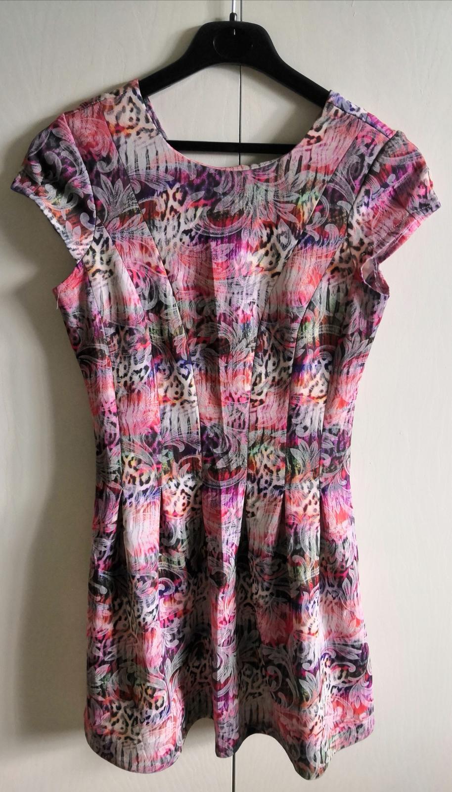 Spoločné šaty - Obrázok č. 1