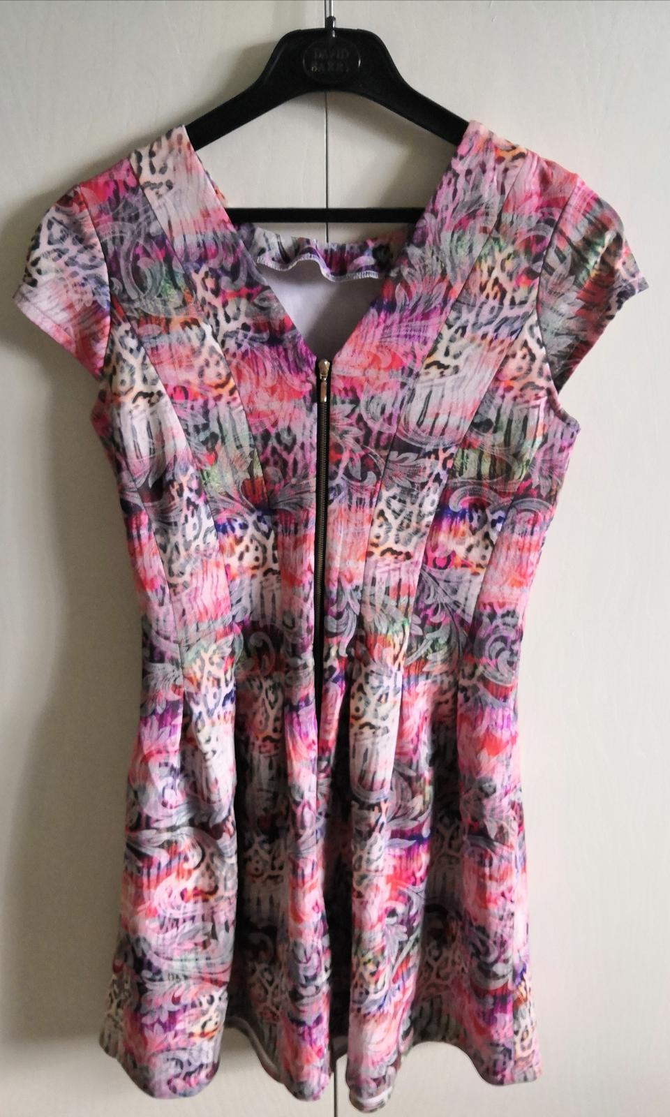 Spoločné šaty - Obrázok č. 2