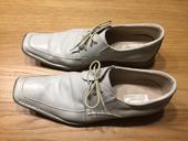 Pánská společenská obuv, 43