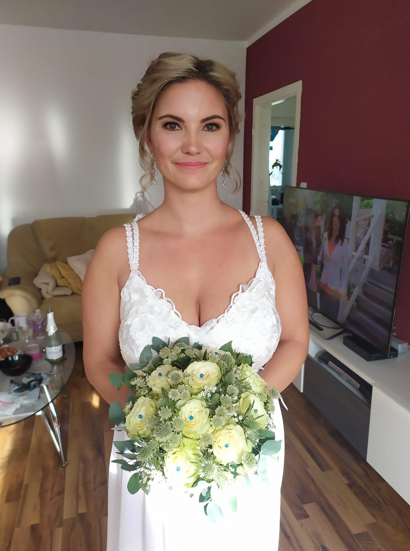 Mé nevěsty - Obrázek č. 3