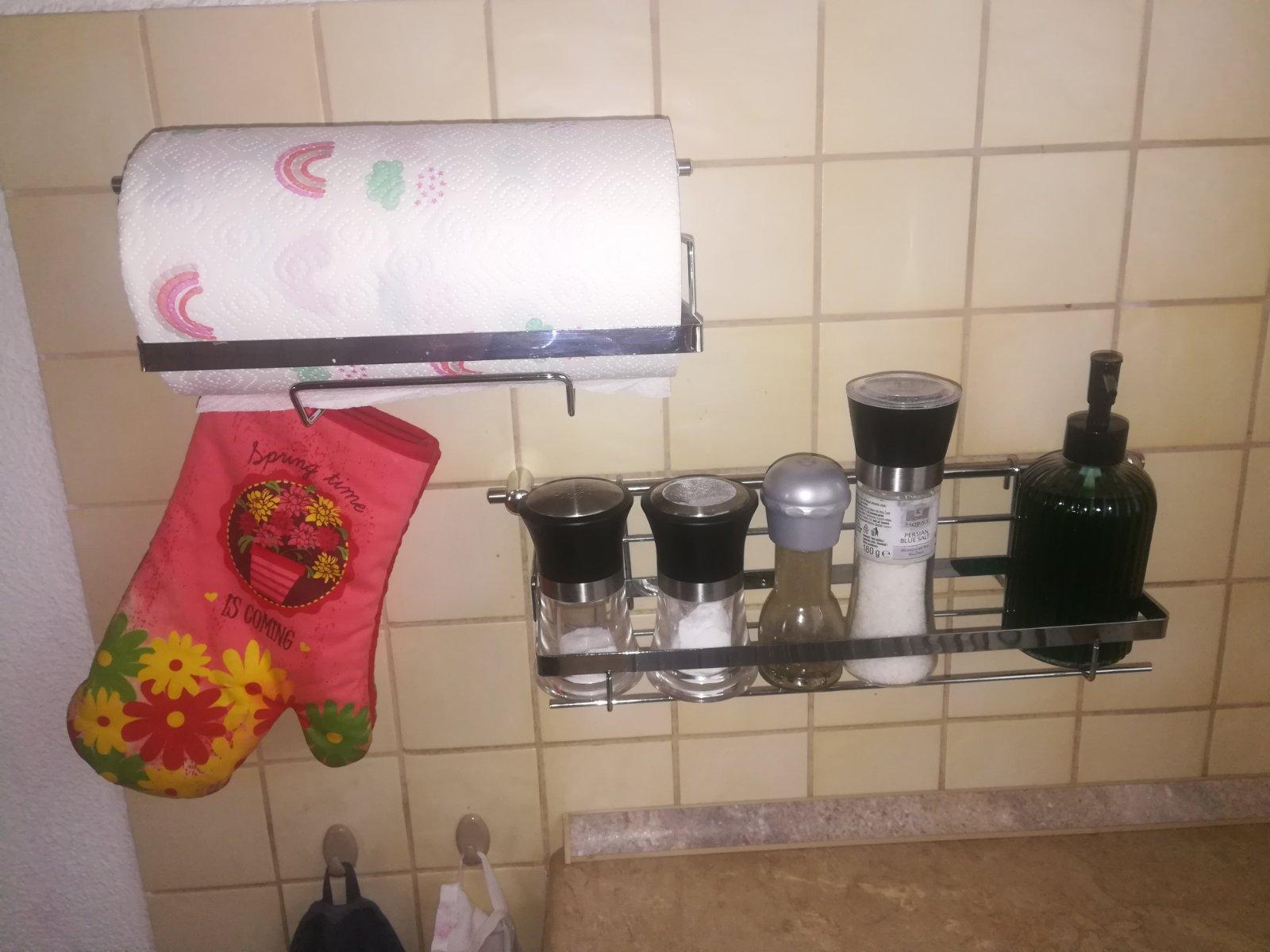 organizér do kuchyne - Obrázok č. 1