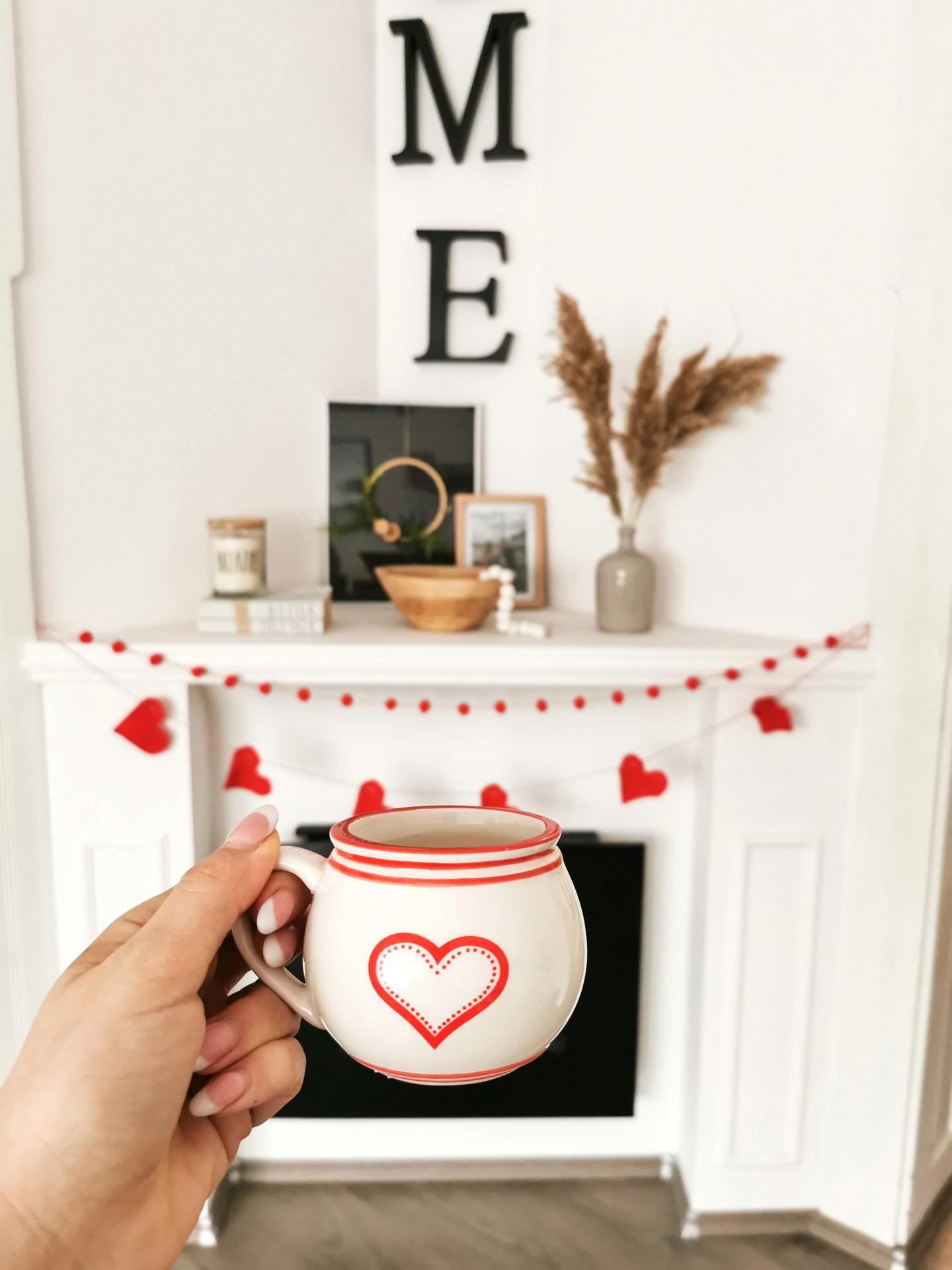 Valentýnské dekorace - Obrázek č. 11