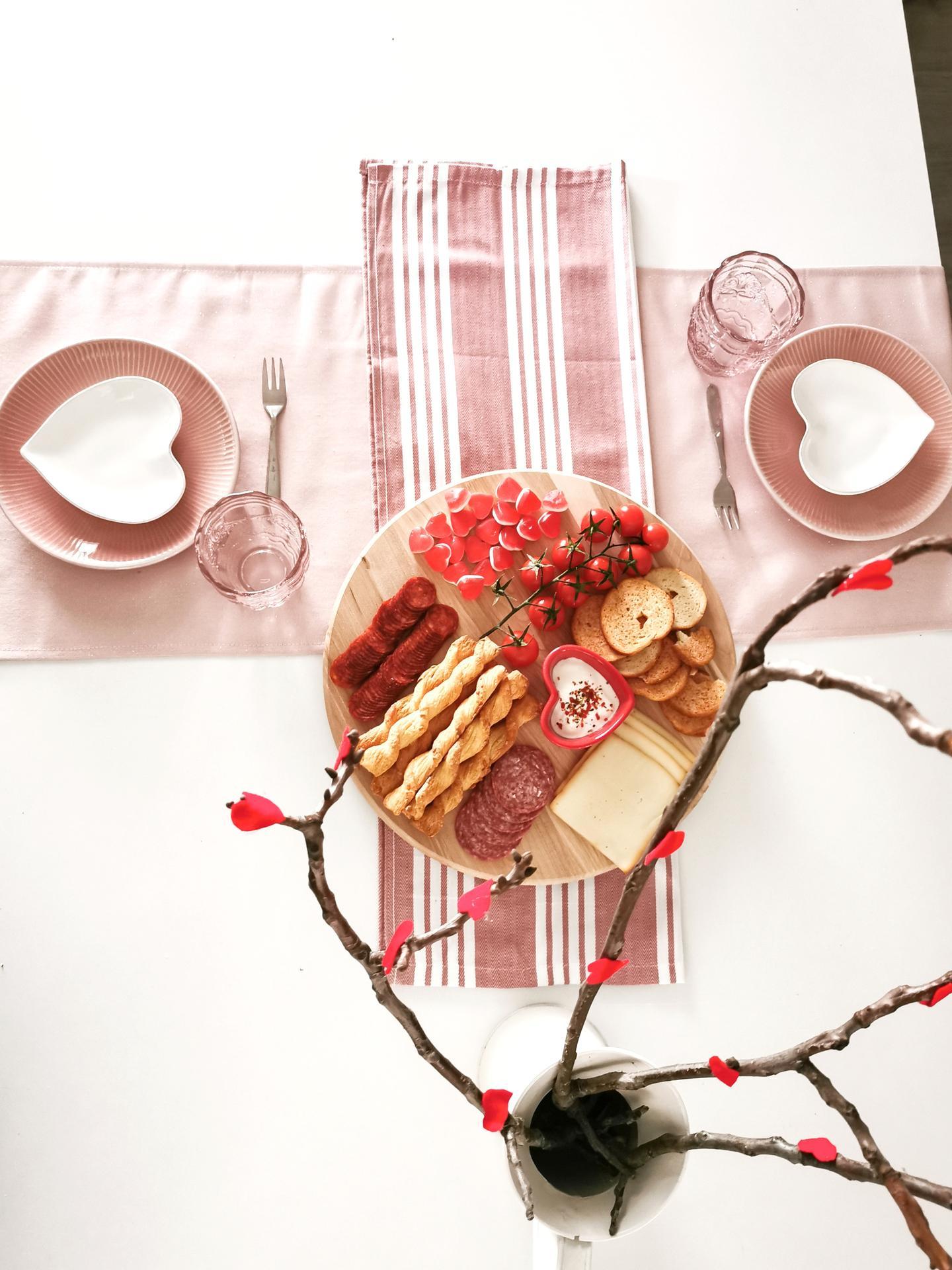 Valentýnské dekorace - Obrázek č. 5