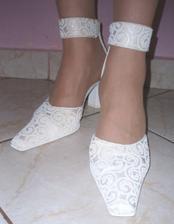 svadobné botky